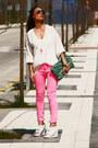 Zara-jeans-primark-bag-zara-blouse-jeffrey-campbell-heels