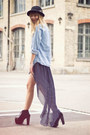 H-m-hat-urban-outfitters-shirt-vintage-bag-lita-jeffrey-campbell-heels