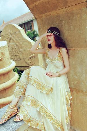 dress evintagelife dress