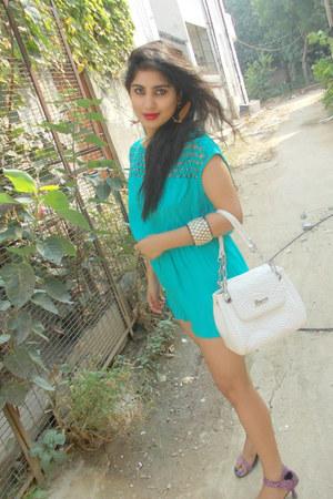 white Elegance bag