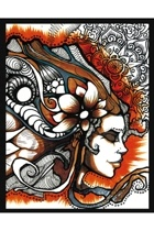 Brandon Boyd Art - an inspiration