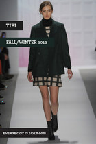 Tibi Fall/Winter 2012
