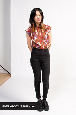 Top-pants