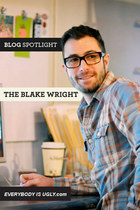 Blog Spotlight: The Blake Wright Interview