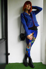 Black-vagabond-shoes-blue-lovelysally-leggings-blue-new-yorker-blazer