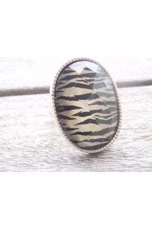 Rachel Marie Designs ring