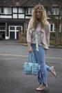 Light-blue-vero-moda-jeans-light-blue-flea-market-bag-light-blue-primark-blo