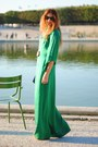 Green-selfmade-surf-addict-fashionista-dress