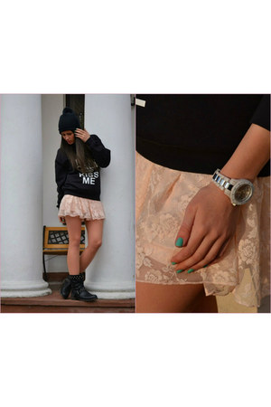 Atmosphere skirt - Parfois watch