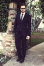 Navy-emile-lafaurie-for-sean-suit-white-emile-lafaurie-for-sean-shirt