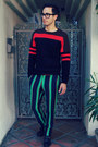 Mr-turk-sweater-mr-turk-pants