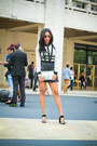 Black-elastic-harness-filthy-magic-top-camel-nadalya-heels-bcbgmaxazria-shoes