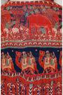 Red-vintage-from-rock-paper-vintage-dress