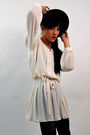 Beige-vintage-from-rock-paper-vintage-dress