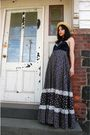 Blue-gunne-sax-dress