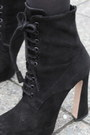 Black-suede-miu-miu-boots-black-chiffon-dolce-gabbana-dress