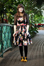 Black-modcloth-dress-black-j-crew-tights-gold-bait-footwear-wedges