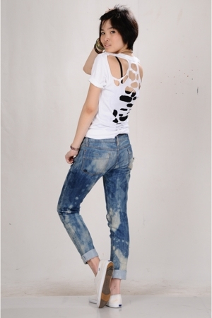 shirt - intimate - jeans - shoes