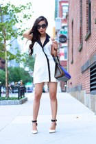 Watch watch - Dress dress - Bag bag - sunglasses sunglasses - Heel heels