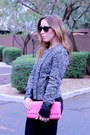 Zara-jeans-victorias-secret-jacket-ralph-lauren-bag-target-sunglasses