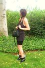 Black-f21-shoes-black-random-boutique-top-black-f21-shorts-black-f21-purse
