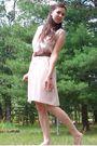 Pink-rehabed-dress-dress