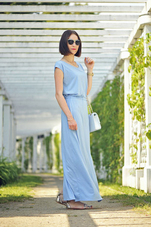 maxi dress PresKA dress