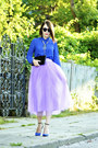 New-look-blouse-tulle-chic-serendipity-skirt