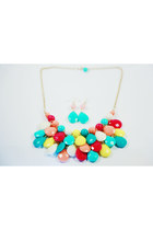 Gumdrops Necklace