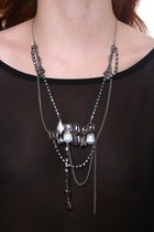 Cheap-monday-necklace