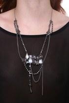 Cheap-monday-necklace