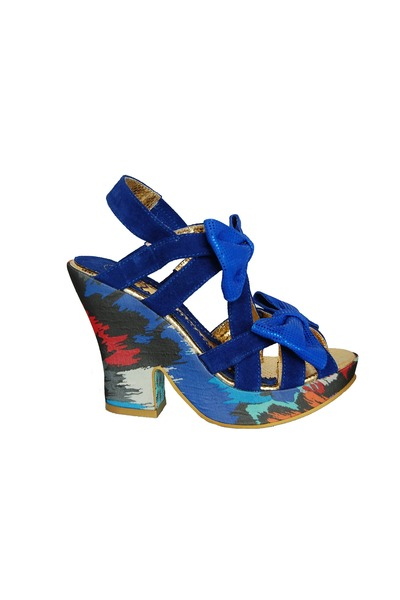 Irregular Choice heels