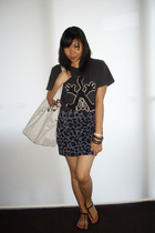 shirt - skirt - - Sportsgirl - diva accessories