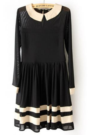 ships in 24hrs Sheinside dress