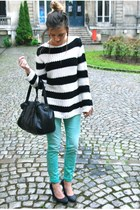 Zara jeans - Zara romper