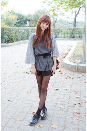 hosi top - stockings