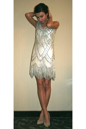 Bedo dress - Aldo heels