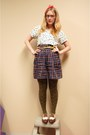 Tawny-urban-outfitters-shoes-olive-green-anthropologie-tights-navy-zara-skir