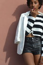 H-m-boots-high-waisted-h-m-shorts-cropped-oasap-top