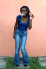 Heritage-1981-accessories-arizona-top-vigoss-jeans-piper-blue-shoes