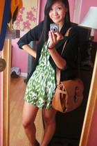 blazer - dress