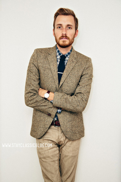Light-brown-herringbone-h-m-blazer_400