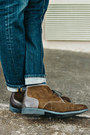 Easy-reader-timex-watch-cooper-robert-wayne-boots-american-eagle-jeans