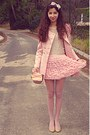 Light-pink-romwe-coat-light-pink-tights-neutral-cupcake-diy-bag