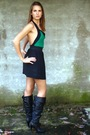 Black-dress-black-jessica-simpson-boots-black-black