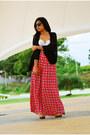 Wide-legged-f-stop-fashion-stop-pants-camel-wooden-platform-figliarina-heels-