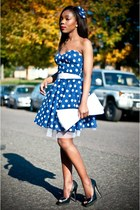Style Icons Closet dress - cotton Style Icons Closet belt