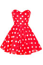 Red-style-icons-closet-dress