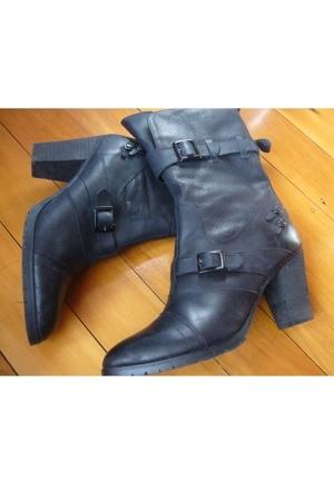 Alesya boots