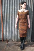 Glitter Doll dress